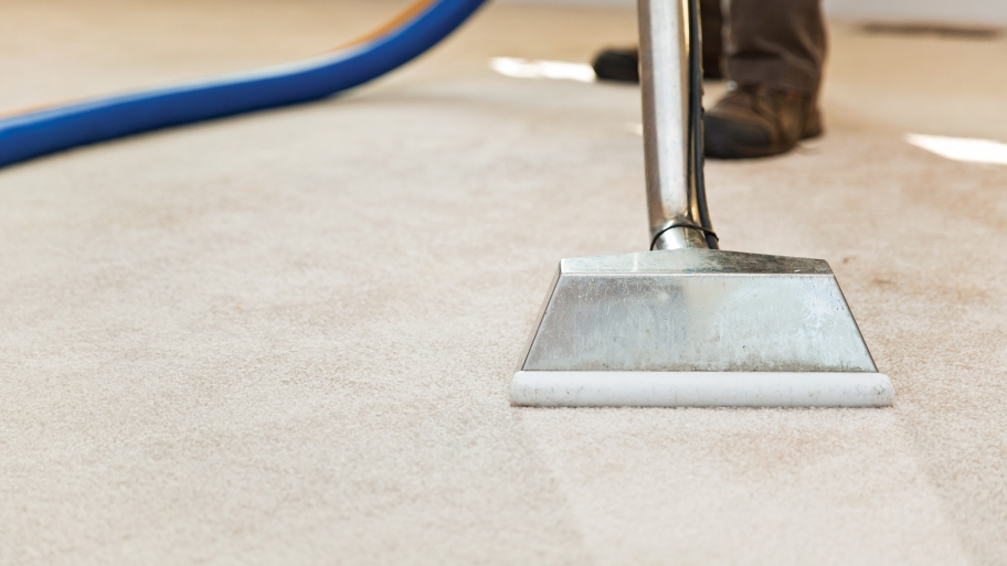 Hiring A Carpet Cleaning Company Versus Do It Yourself
