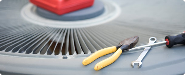 ProServices4Home HVAC repair service
